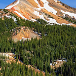 Red Mountain #3, Uncompahgre National Forest, Colorado