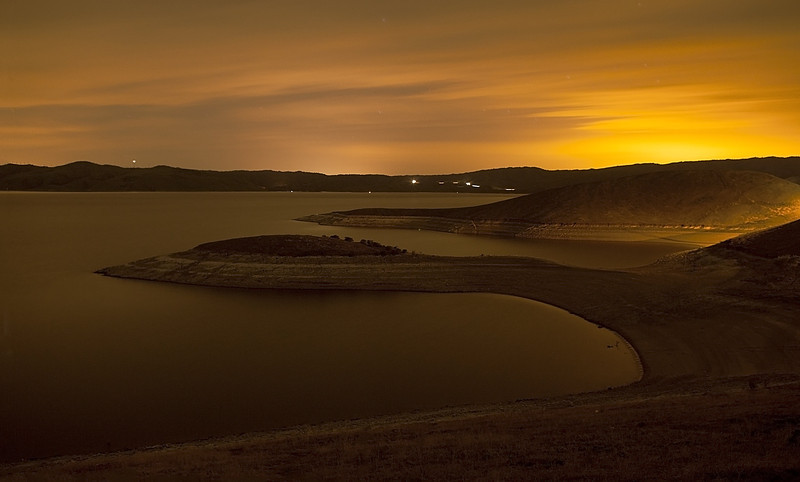 San Luis Reservoir National Recreation Area