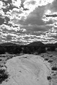 CO 2008 10 Road Trip (30) bw