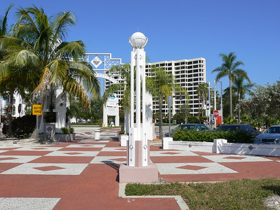 Sarasota - November 2006
