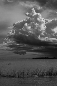 Jackfish lake storm cell9