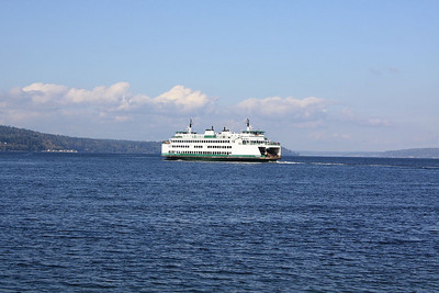 Mukilteo to Whidbey Island