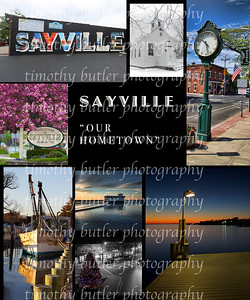 2020 Our Town SAYVILLE