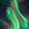 Aurora abstract