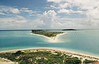 Fort Jefferson, Dry Tortugas National Park...Looking south from atop the prison.