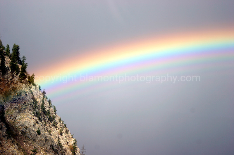 Rainbows Rock...Mt. Rainbow Series #1