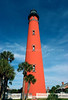 Ponce Inlet Lighthouse, S. Daytona Beach, Fl. I have made a few prints of this shot on Cotton Rag (Epson Velvet Fine Art Paper)...they are awsome! Like a Painting. This image is of a very high contrast which does not come across when printed on a cotton media... I encourage my customers to choose a cotton print media for all of my Images...of course as we all know,  Art is subjective as well as the cost. I always say you only get what you pay for...2 each der own... Each print media gives different final print results for the Customers style needs and budget.