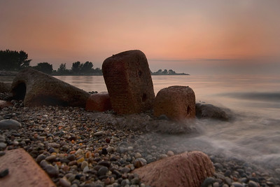 Remnants-Bluffers Park