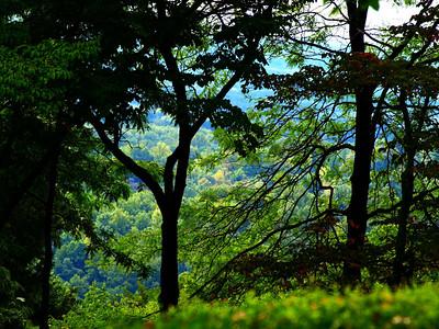 Blue Hills of Virginia