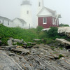 Pemaquid Point Lighthouse, Bristol, Maine
