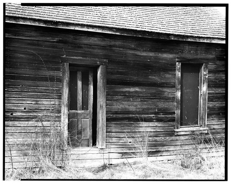 Engel Farm Sheepherder's Cabin