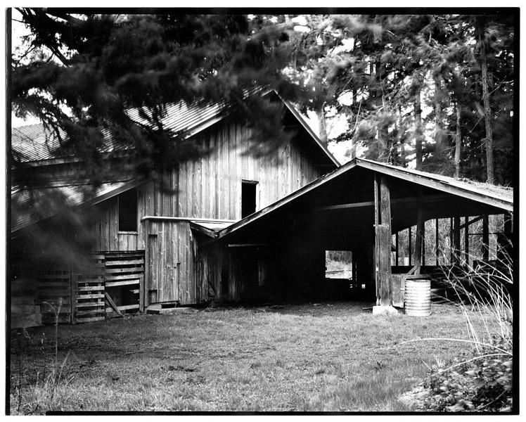 Pratt Barn  III