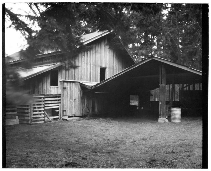Pratt Barn