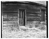 Sheepherder's Cabin, Engel Farm  II