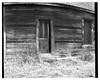 Sheepherder's Cabin, Engel Farm  II
