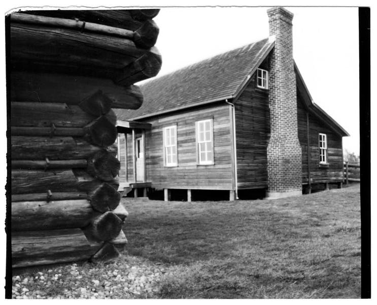 Jacob Ebey House