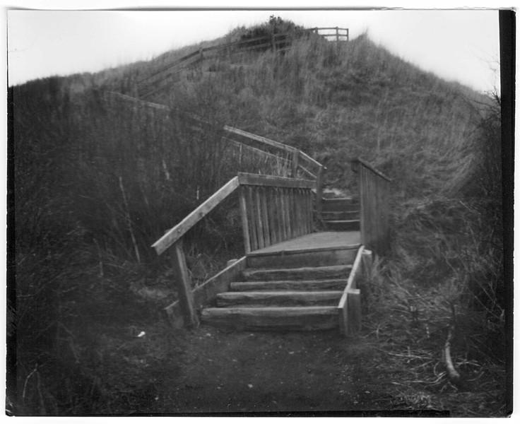 Ebey's Steps  VI