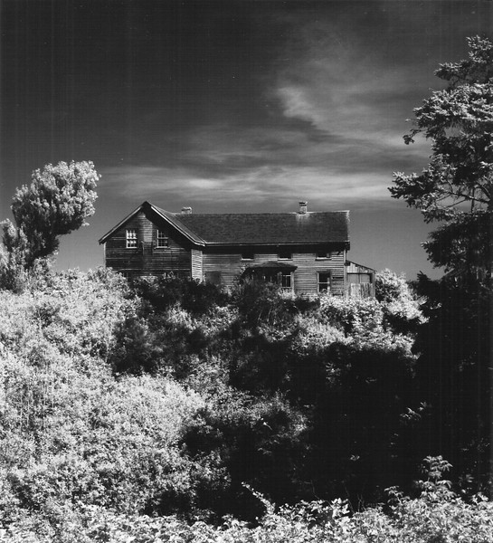 Ebey's Ferry House