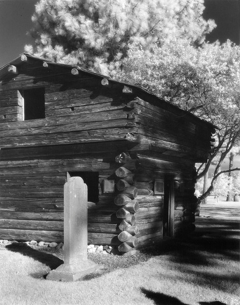 Davis Blockhouse