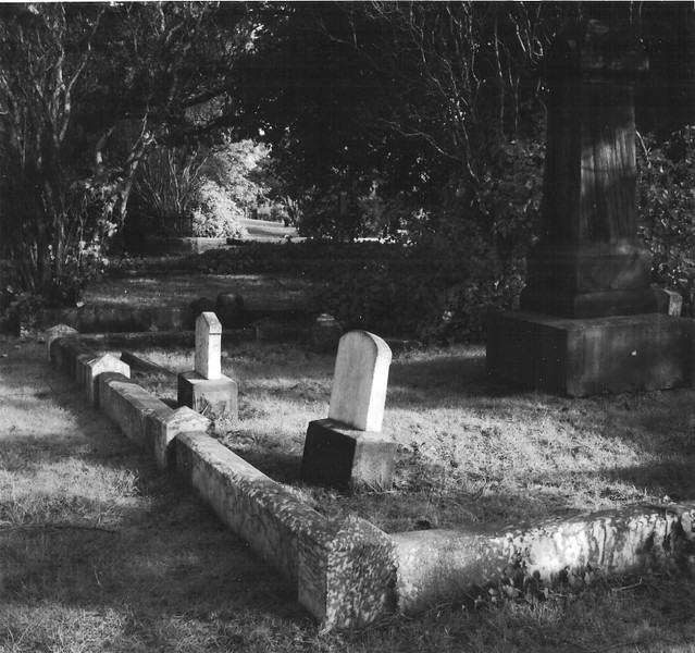 Whidbey island Cemetery