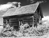 Shepherds Cabin, Engel Farm