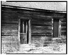Sheepherder's Cabin, Engel Farm