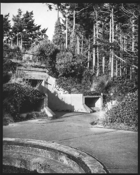 Ft. Ebey Gun Battery