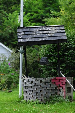 Paris KY Birdhouse