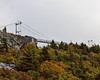 Mile-high Bridge Grandfather Mountain, NC