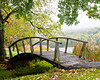 Footbridge at Peaks of Otter
