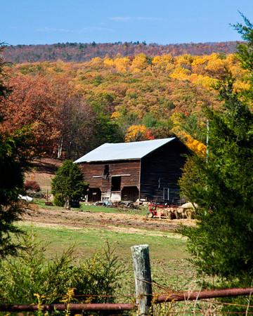 Jerome Farm