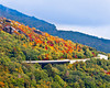 Grandfather Mountain NC Viaduct