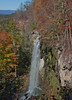 Falling Springs Virginia in Fall 1