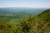 View from Lovers Leap, Patrick County, Virginia