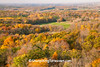 View from Scenic Tower, Holy Hill Basilica, Wisconsin