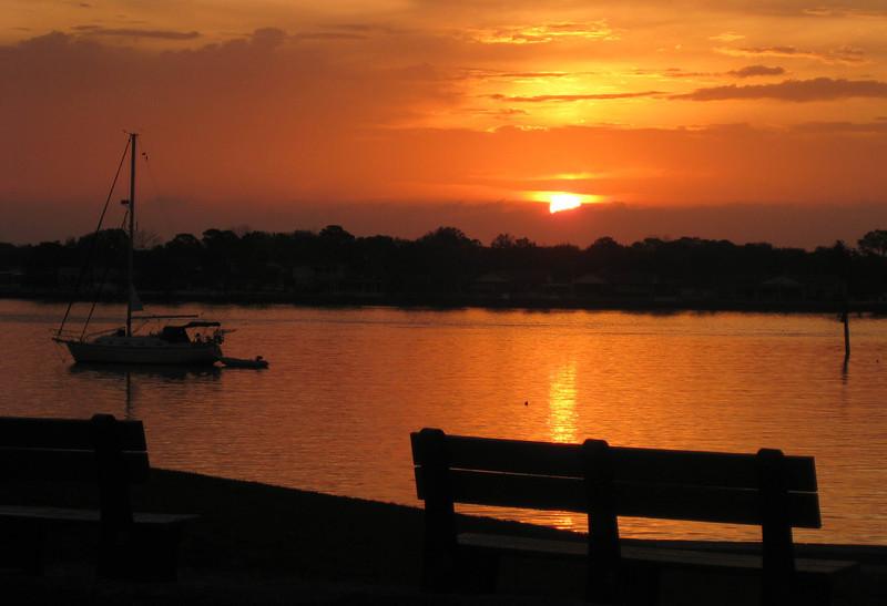 LS 11 St Augustine Florida sunrise-1