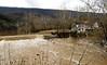 Burnshire Dam in Flood 1-1