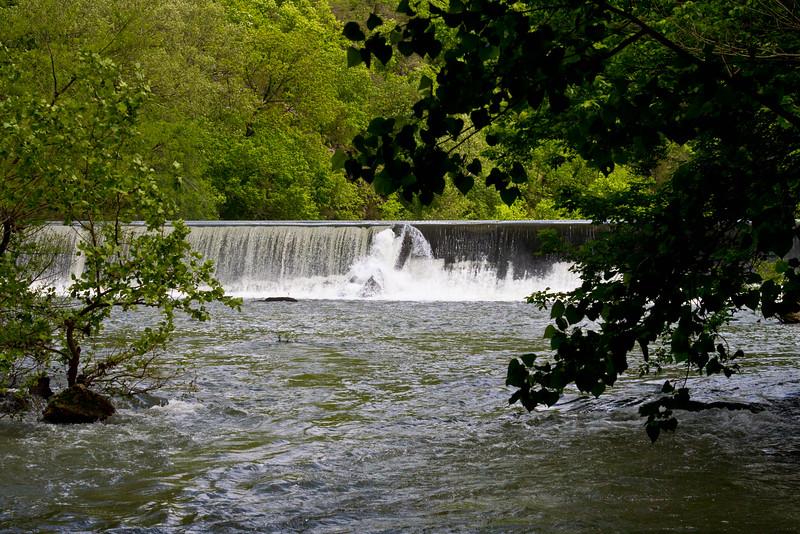 Burnshire Dam 1-1