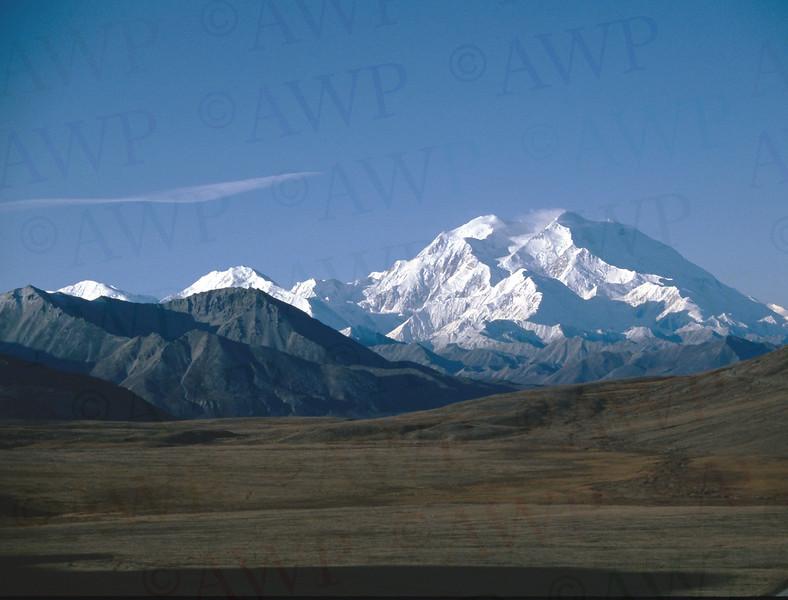 Beautiful Day In Alaska