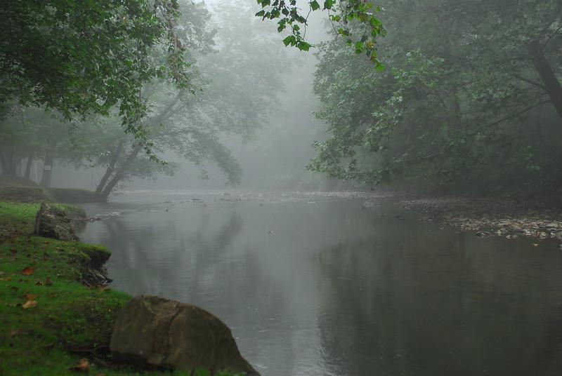 Jonathan Creek at Creekwood Farms, Waynesville, NC