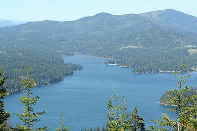 Hayden Lake