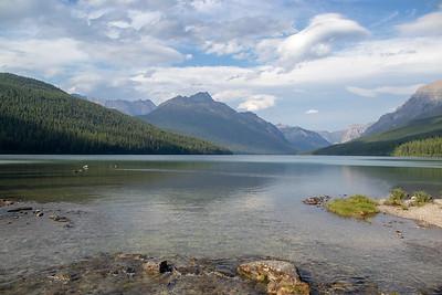 2020-08-20  Bowman Lake