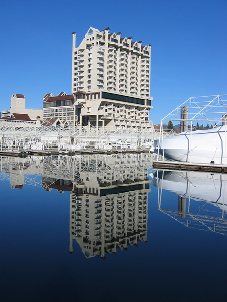 The Coeur d' Alene Resort