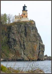 SC-V-0035 Split Rock Lighthouse