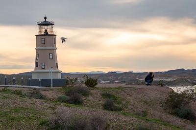 2017-02-25  Split House Lighthouse *Replica* (original in Two Harbors, Minnesota)