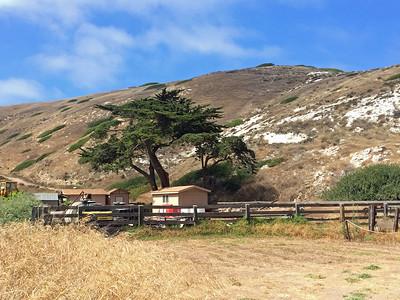 2016-07-06  Santa Cruz Island, Channel Islands National Park, California