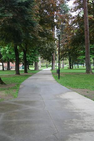 Coeur d' Alene Park
