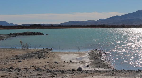2017-01-16  Crystal Reservoir