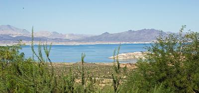 2016-09-09  Lake Mead National Recreation Area, Nevada