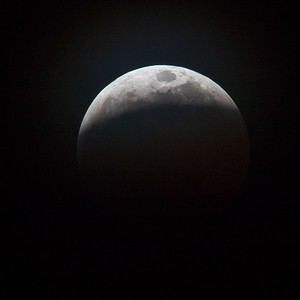 2019-01-20  Lunar Eclipse